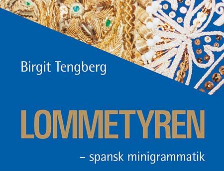 Lommetyren – Spansk minigrammatik